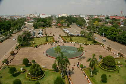 Ausblick vom Potuxai