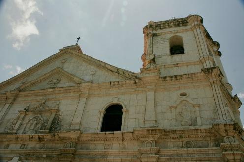 Basilica del Santo Niño in Cebu