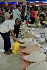 Corella Public Market auf Bohol