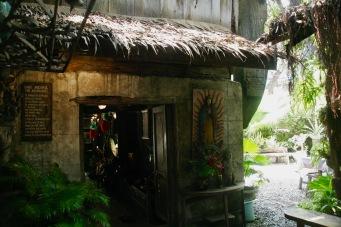 Garten des Yap Sandiego