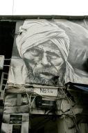 Street Art in der Haji Lane