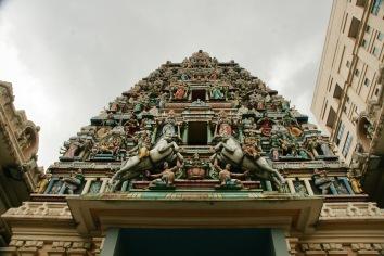 Tempel Sri Maha Mariamman