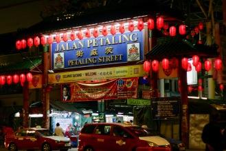 Tor Chinatown Kuala Lumpur