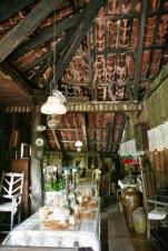 Zweite Etage im Yap Sandiego Haus