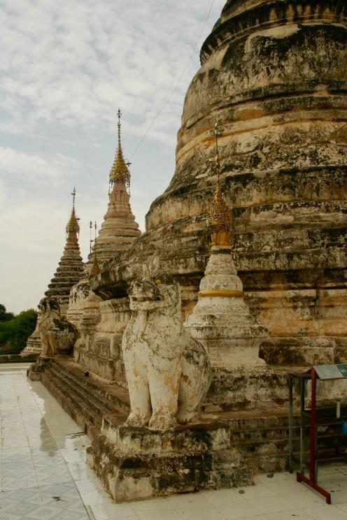 Htilominio Tempel