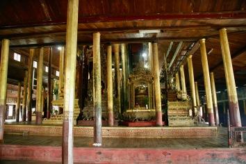 Im Jumping Cat Monastery