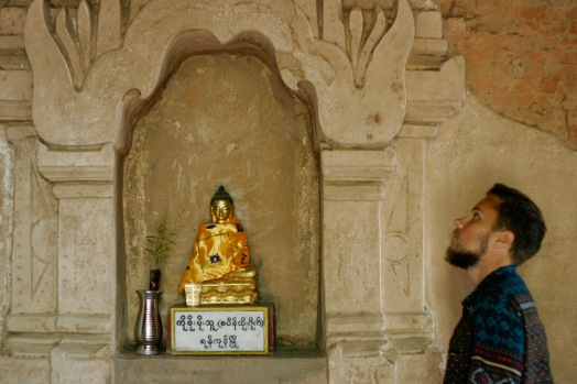 Im Min O Chanta Tempel