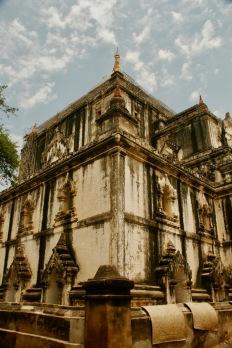 That Bin Nyu in Bagan