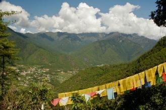 Bezaubernde Wanderung zum Tigernest in Bhutan