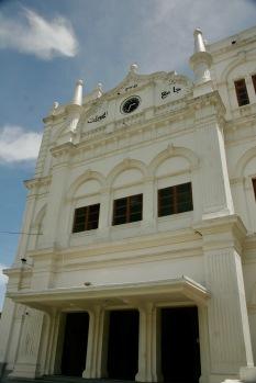 Moschee in Galle