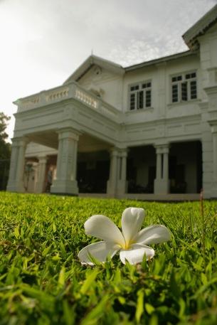 Wunderschöne Villa de Zoysa