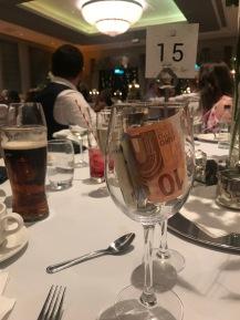 Irische Hochzeitstradition in Kilkenny
