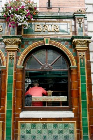 Pubs im Zentrum Dublins