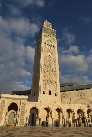 Casablanca - Suchbild, wo ist Alex?