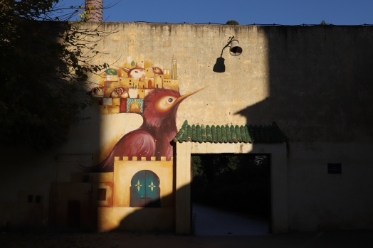Fès - Street Art