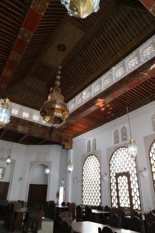 Fès - die erste Universität der Welt - Al-Qarawiyin