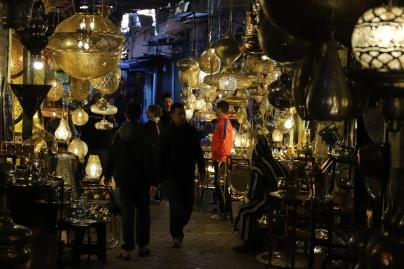Marrakesh - Souks
