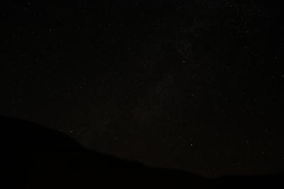 Sahara Tour - Milchstraße in der Sahara