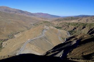 Sahara Tour - Tizi N'Tichka Pass