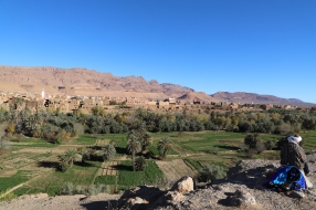 Sahara Tour - Todra Tal