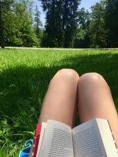 Relaxen im Tivoli Stadtpark