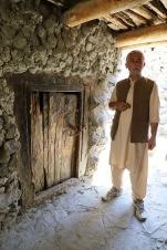 Führung durch das alte Dörfchen Ganish