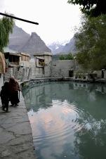 Ganish Village im Hunza Tal